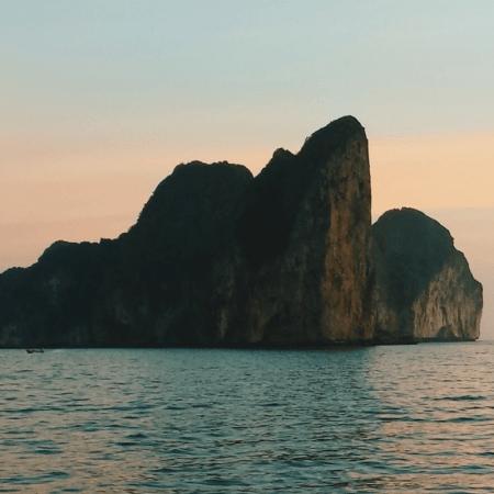 Faire de la plongée à Ko Phi Phi en Thaïlande