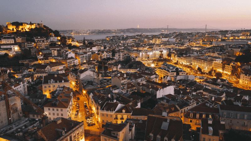 Voyage à Lisbonne, qu'y a-t-il à visiter ?