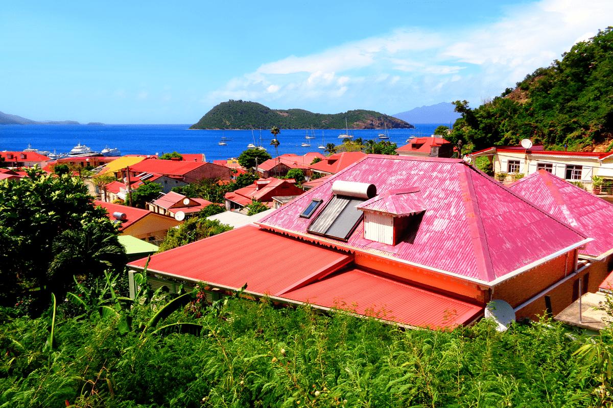 Voyage en famille en Guadeloupe, comment se loger ?